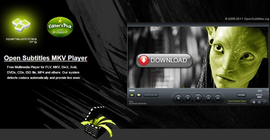 Open subtitles mkv player les sous titres de vos films - Comment couper une video vlc ...