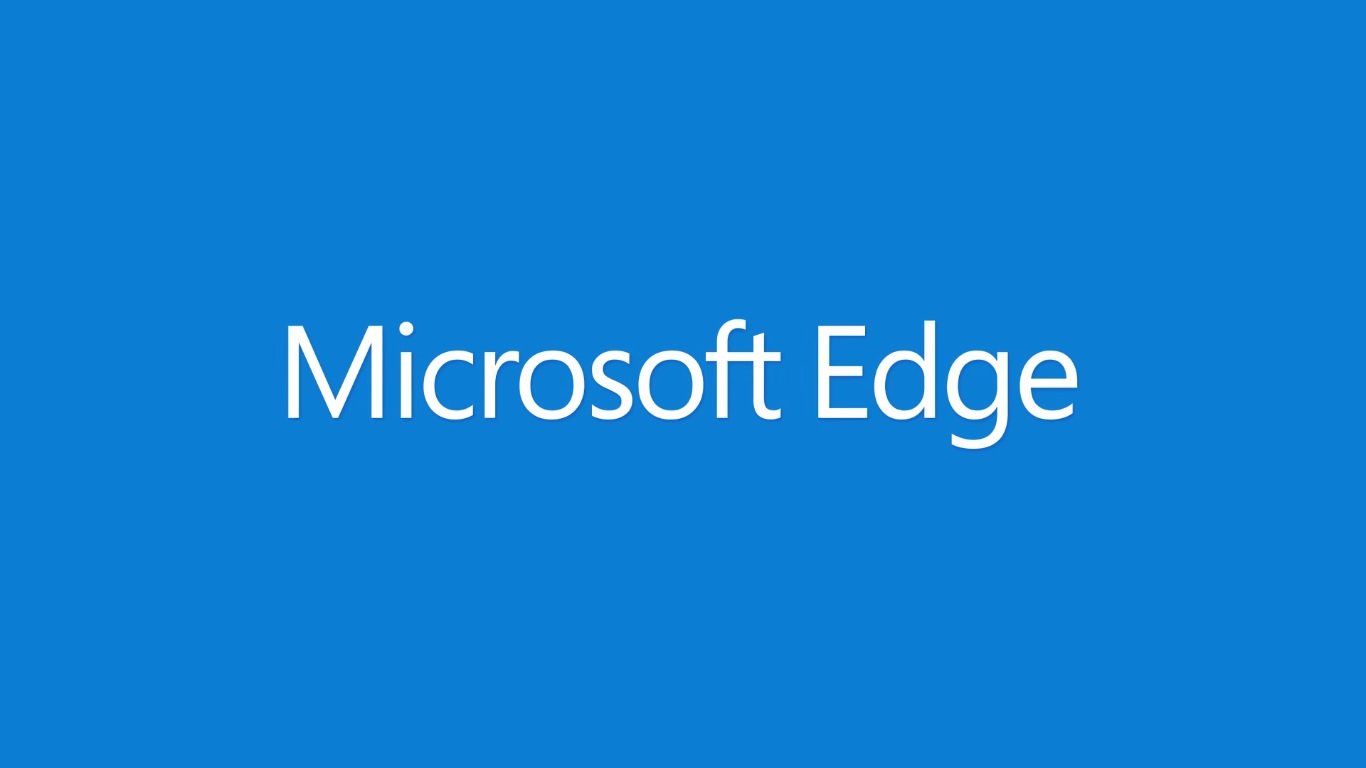 Windows 10 r installer le navigateur microsoft edge for Microsoft win10