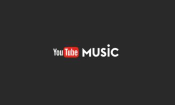 YouTube lance son application de musique en streaming