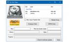 My Disk Wiper : Supprime les données d'un disque de manière définitive