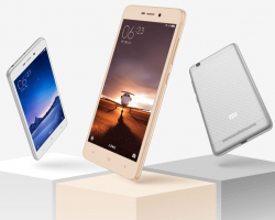 [Test] Xiaomi Redmi 3 : Un smartphone d'entrée de gamme bien pourvu