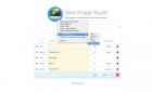 Enregistrer les images à des emplacements différents sous Chrome
