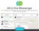 Gérer tous vos services de messagerie instantanée dans Chrome
