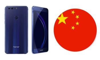Les meilleurs smartphones Android chinois de 2016