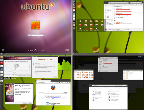 Linux-Theme-for-Windows-7