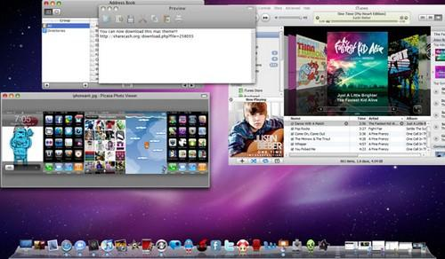 Mac-Theme-Windows-7-Desktop
