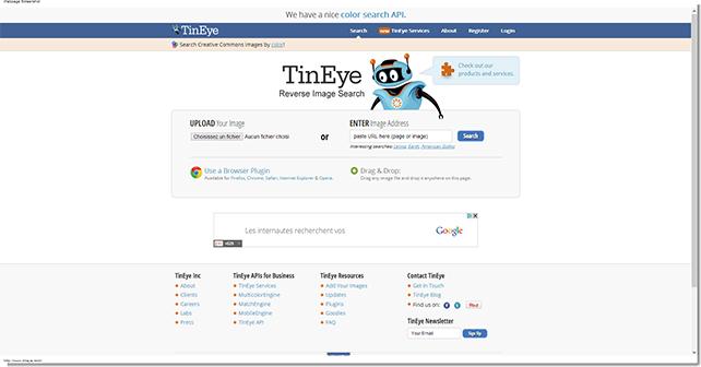TinEye-Images