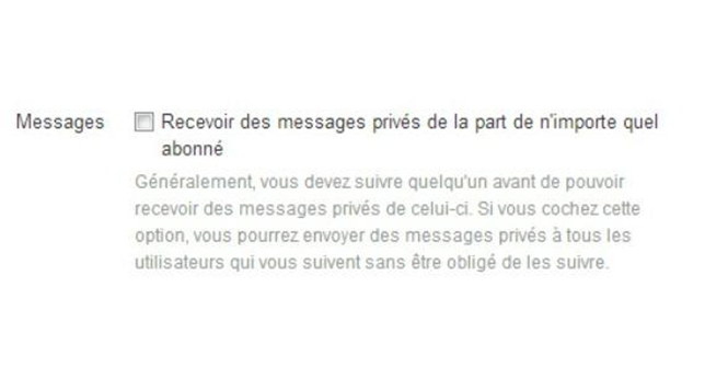twitter-option-recevoir-messages-prives