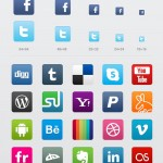 Social-Networking-Icon-Set
