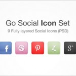 go_social_icon_set