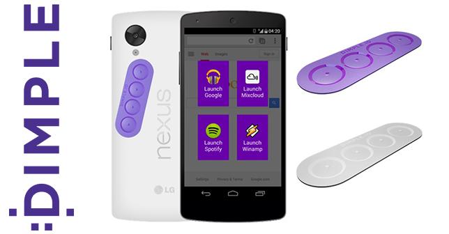 dimple-accessoire-bouton-smartphone-tablette-nfc