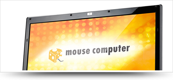 mouse-computer