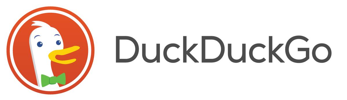 duckduckgo logo 2014