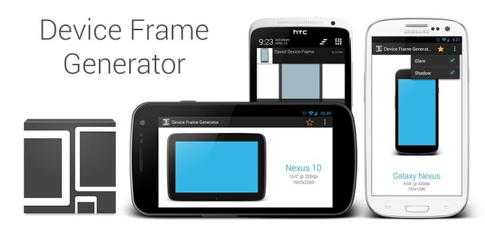 device-frame-generator