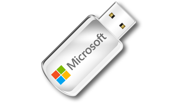 installation windows 8 clé usb