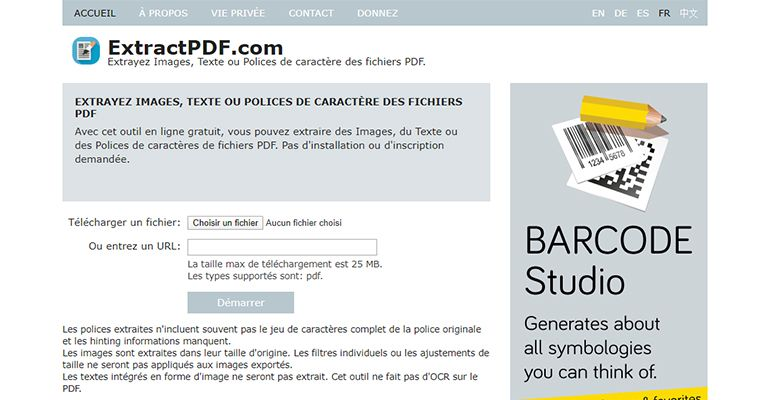 ExtractPDF.com