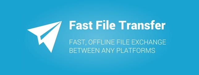 FastFileTransfer