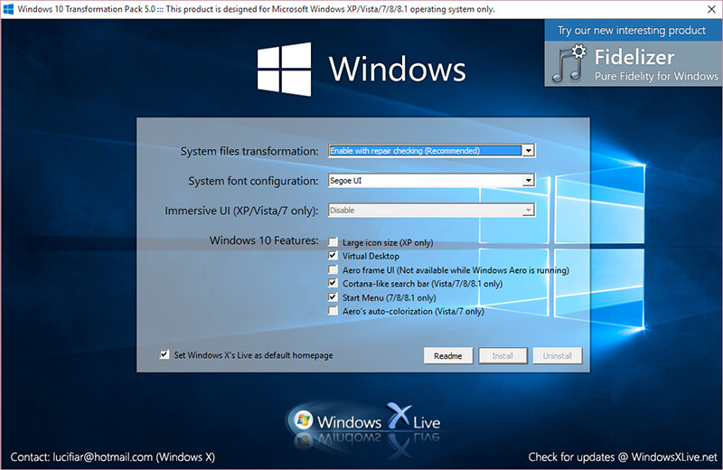 Windows10-Transformation-Pack