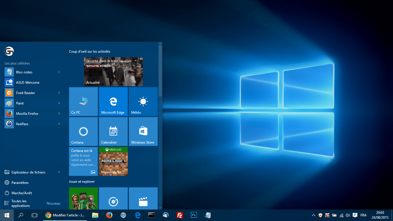 menu-demarrer-windows-10-final-version