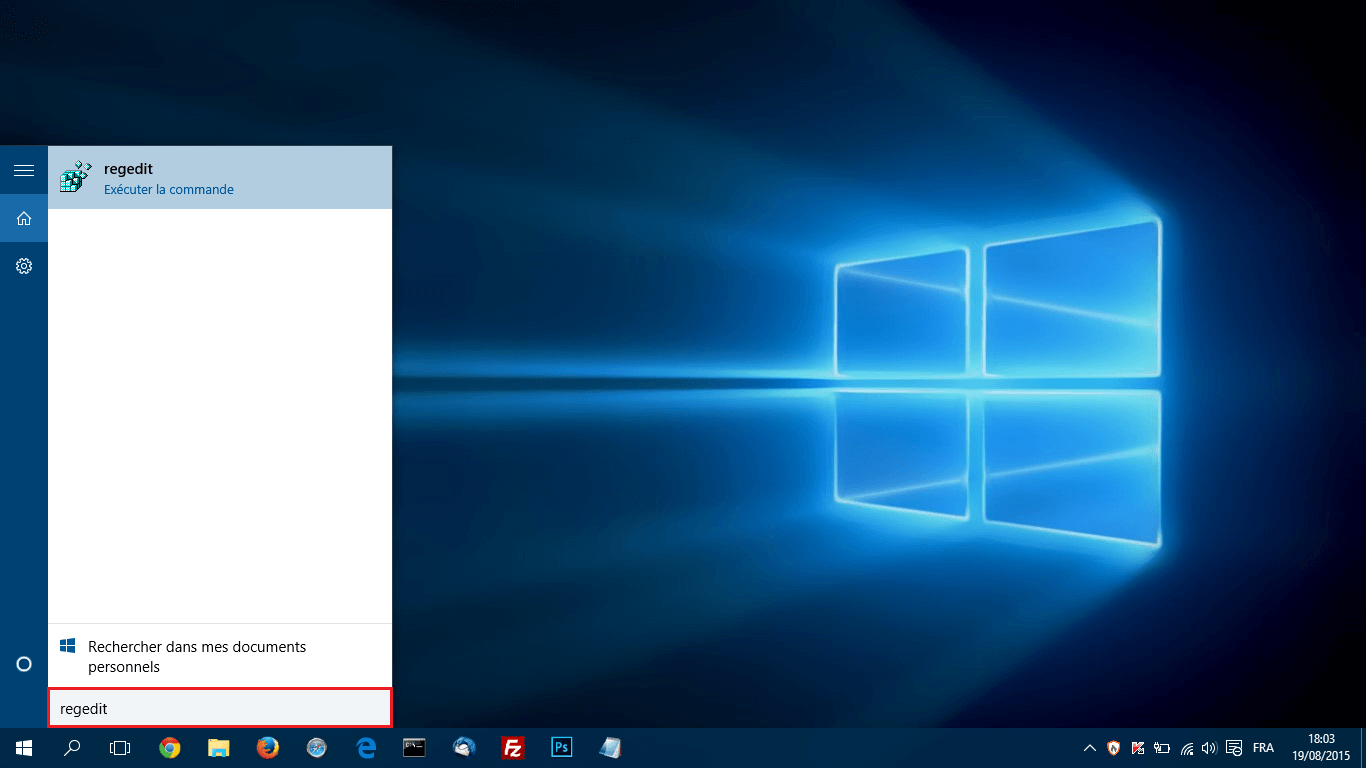 personnaliser-ecran-connexion-windows-10-screen-1
