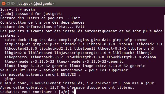 supprimer-paquet-terminal