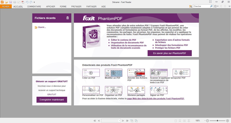 Traitez des documents en tout lieu via l'application mobile Acrobat Reader. Elle donne accès à tous les outils dont vous avez besoin pour convertir, modifier et signer des PDF. Vous pouvez même vous servir de votre appareil photo intégré pour capturer un document, un tableau blanc ou un reçu, et l'enregistrer au format PDF.