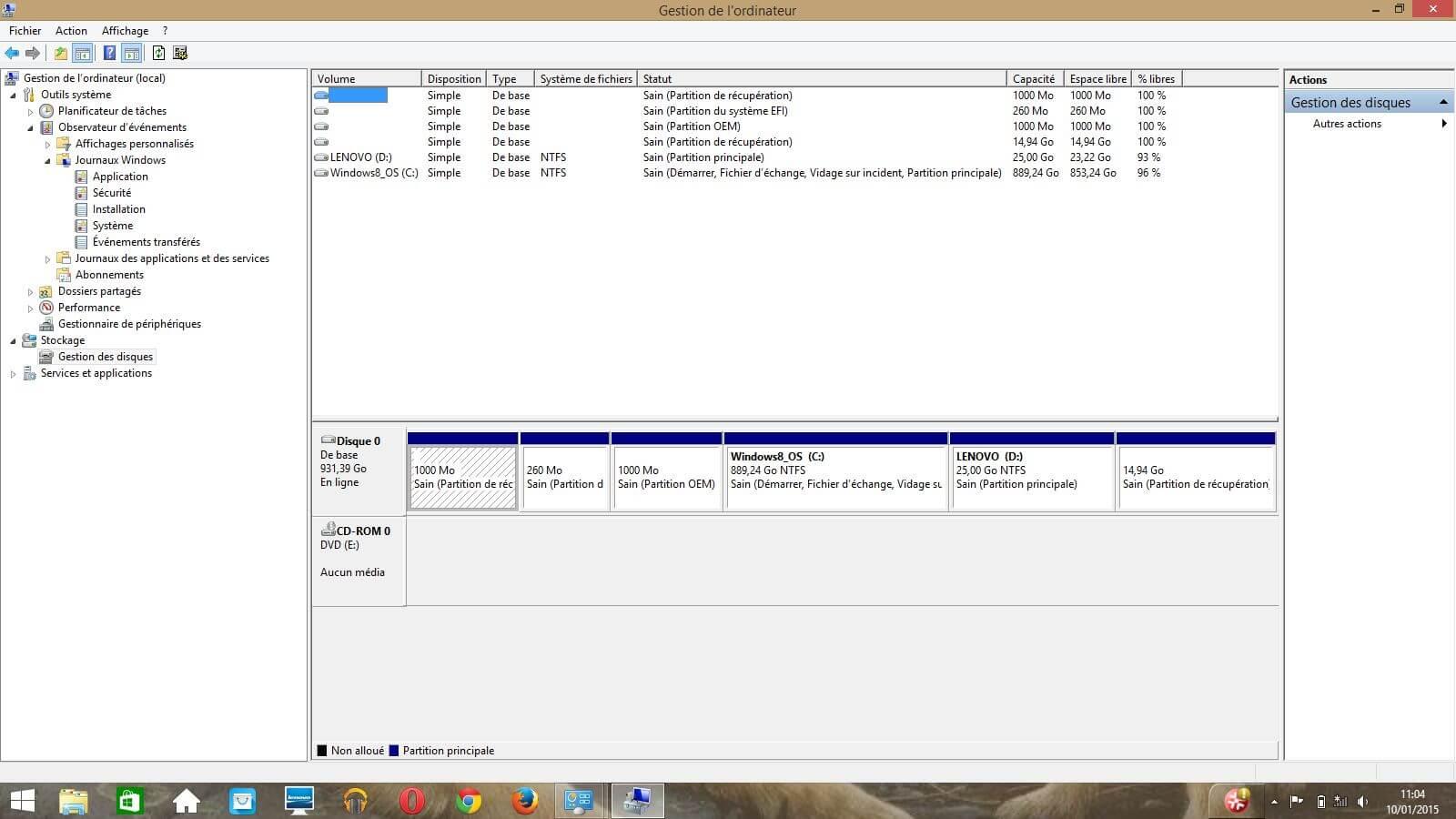 reduire-volume-partition-disque