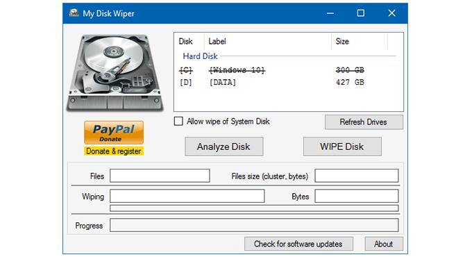 My_Disk_Wiper
