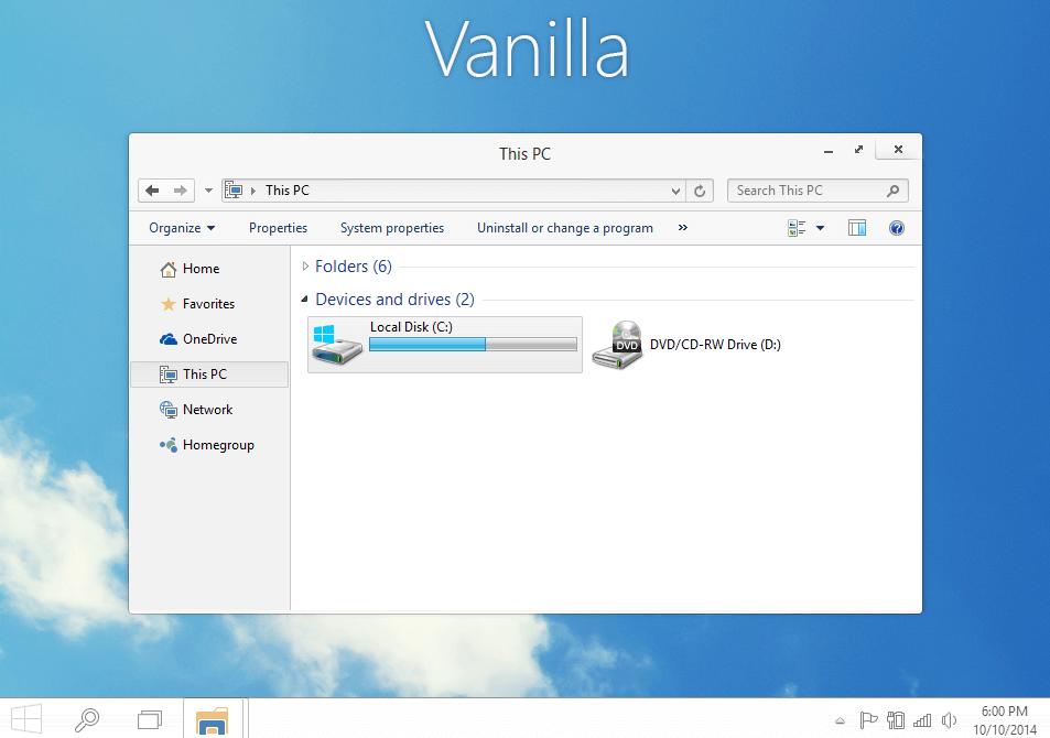 vanilla-theme-windows10