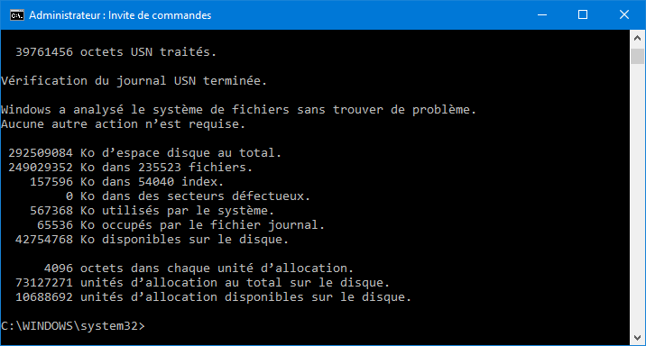 Invite_de_commandes_CHKDSK