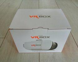 [Test] Novodio VR Box, un casque de réalité virtuelle pour smartphones