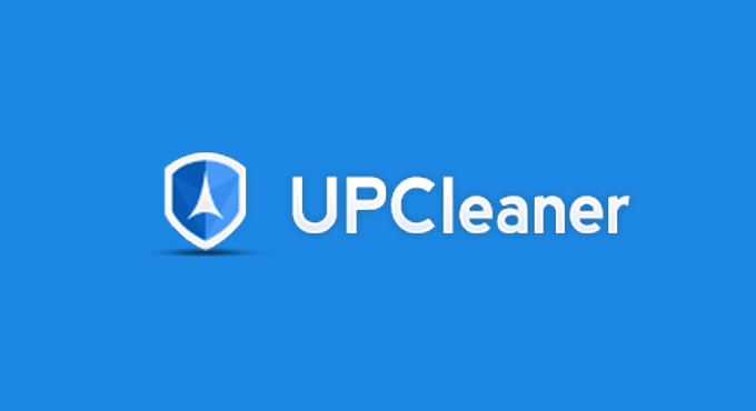 UPCleaner logiciel nettoyage PC