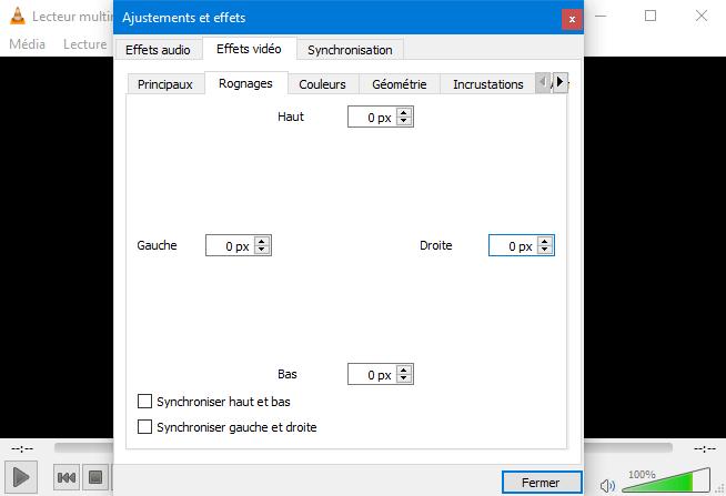 vlc_ajustements_et_effets_rognages