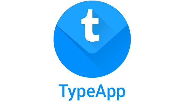 TypeApp_mail