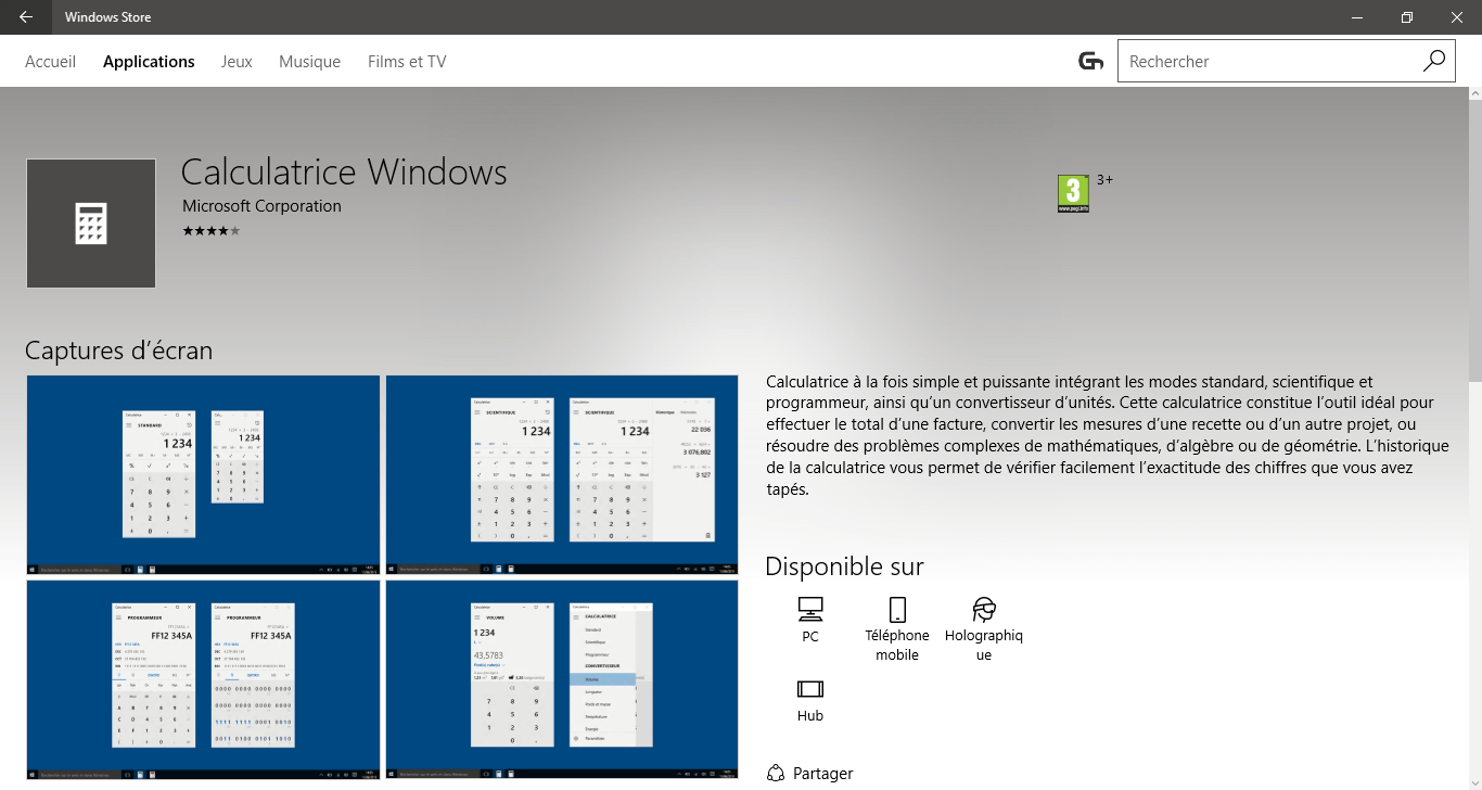 Calculatrice_App_Windows_Store