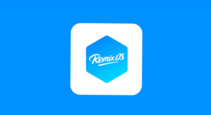 remix os player android windows