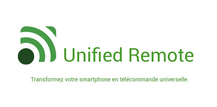 Logo Unified Remote