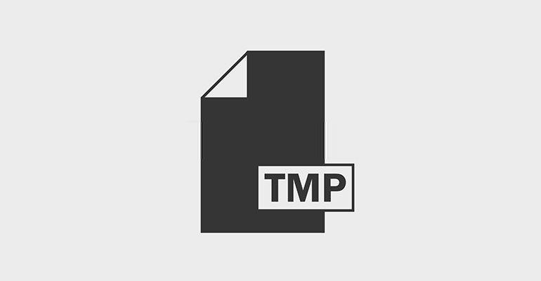 Déplacer les fichiers temporaires Windows 10