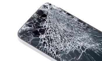 Récupérer des fichiers sur un smartphone dont l'écran est cassé