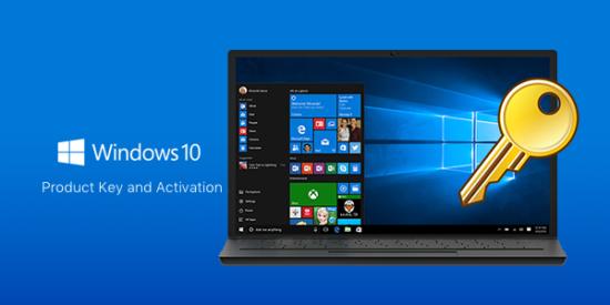 Réactiver Windows 10 après un changement de composant