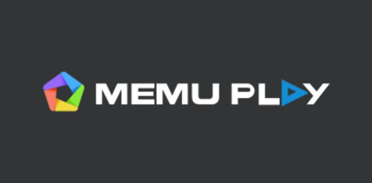 Logo Memu Play