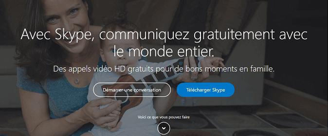 skype_demarrer_conversation
