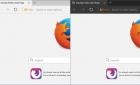 Comment donner l'apparence de Microsoft Edge à Mozilla Firefox ?