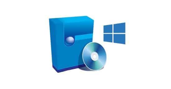 Créer un disque de réparation système sous Windows 10