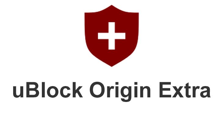 uBlock Origin Extra