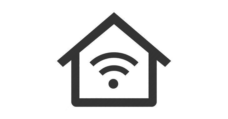 Partager mot de passe WiFi avec ses invités