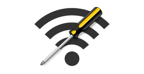 Empêcher la déconnexion du Wi-Fi (connexion limitée)