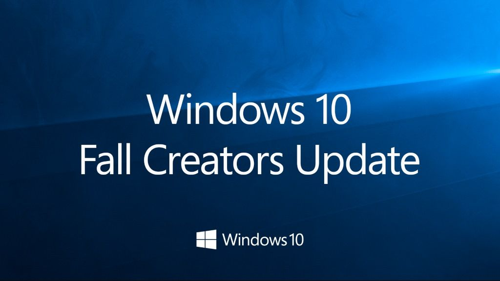Windows 10 Fall Creators Update (version 1709)