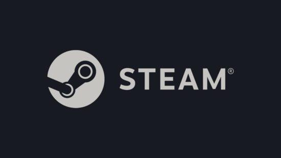 Steam logo 2021