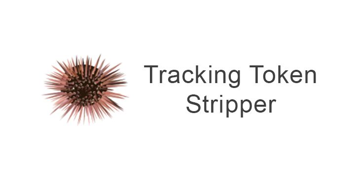 Tracking Token Stripper